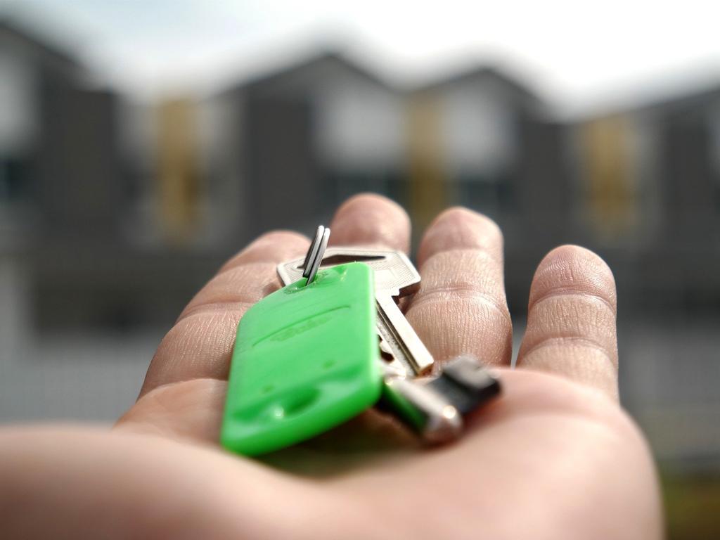 stratégie de contenu immobilier efficace